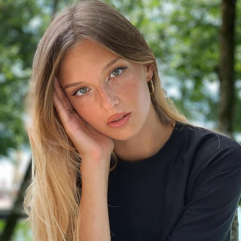 Nika Jagodic