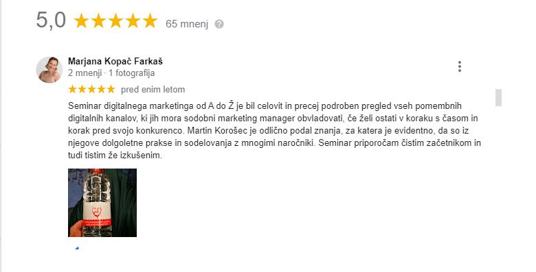 mnenje Marjana Kopač Farkaš